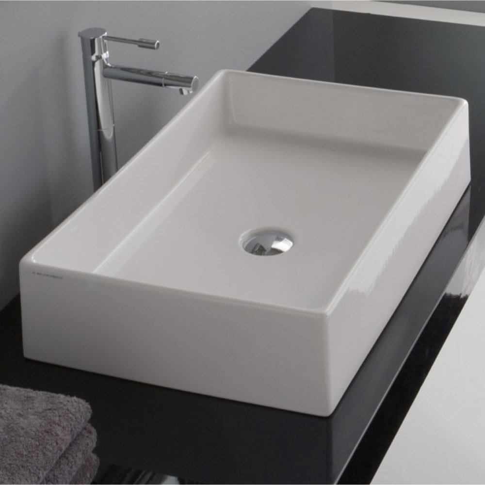 Teorema Vessel Sink Zuri Furniture
