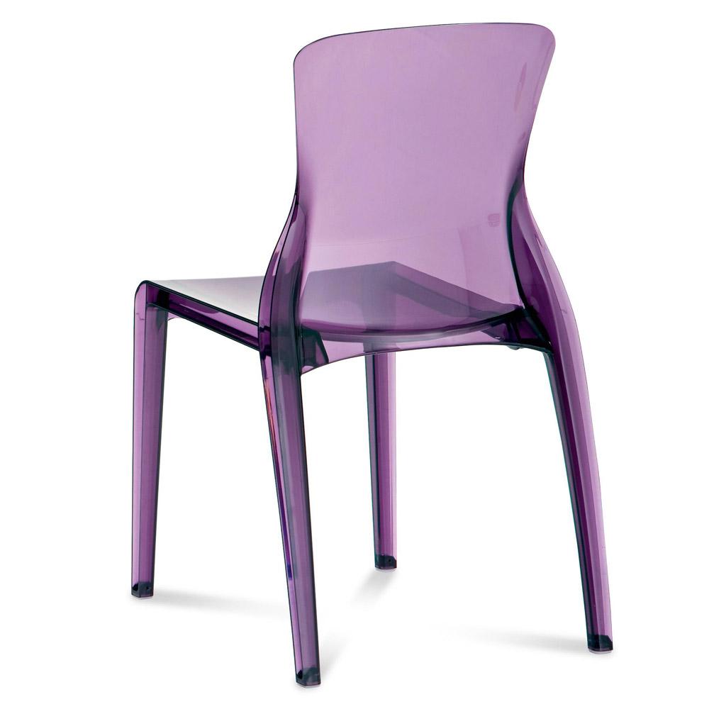 Claro Dining Chair Set Set Of 4 Zuri Furniture