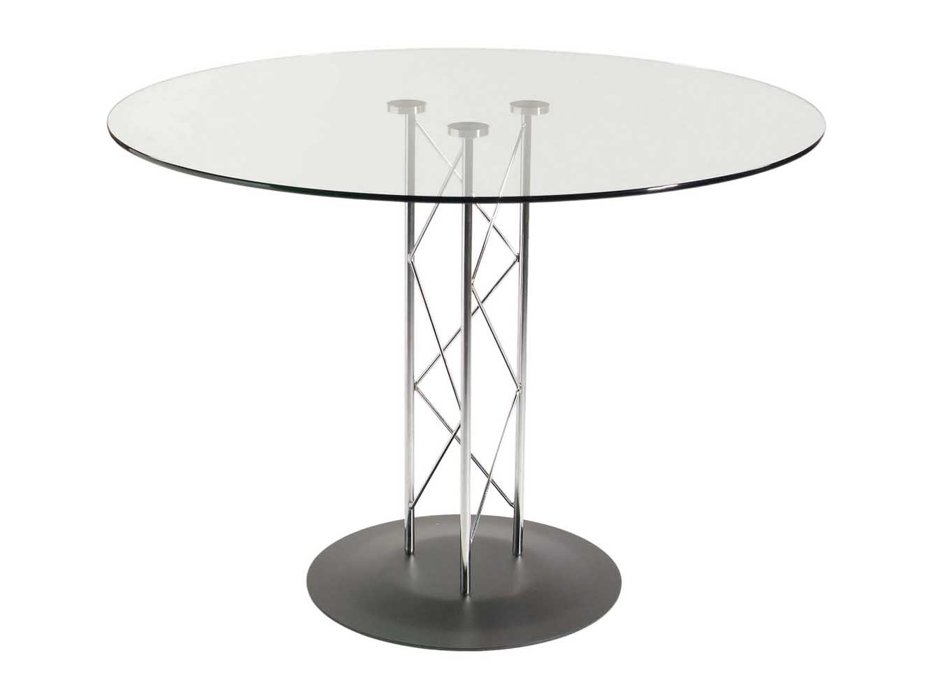 Home DINING Tables Trave Dining Table 48
