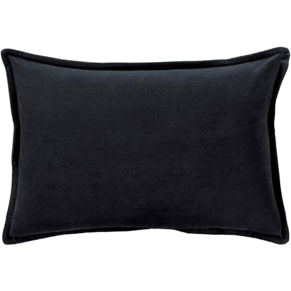Velvet Lumbar Pillow | Zuri Furniture