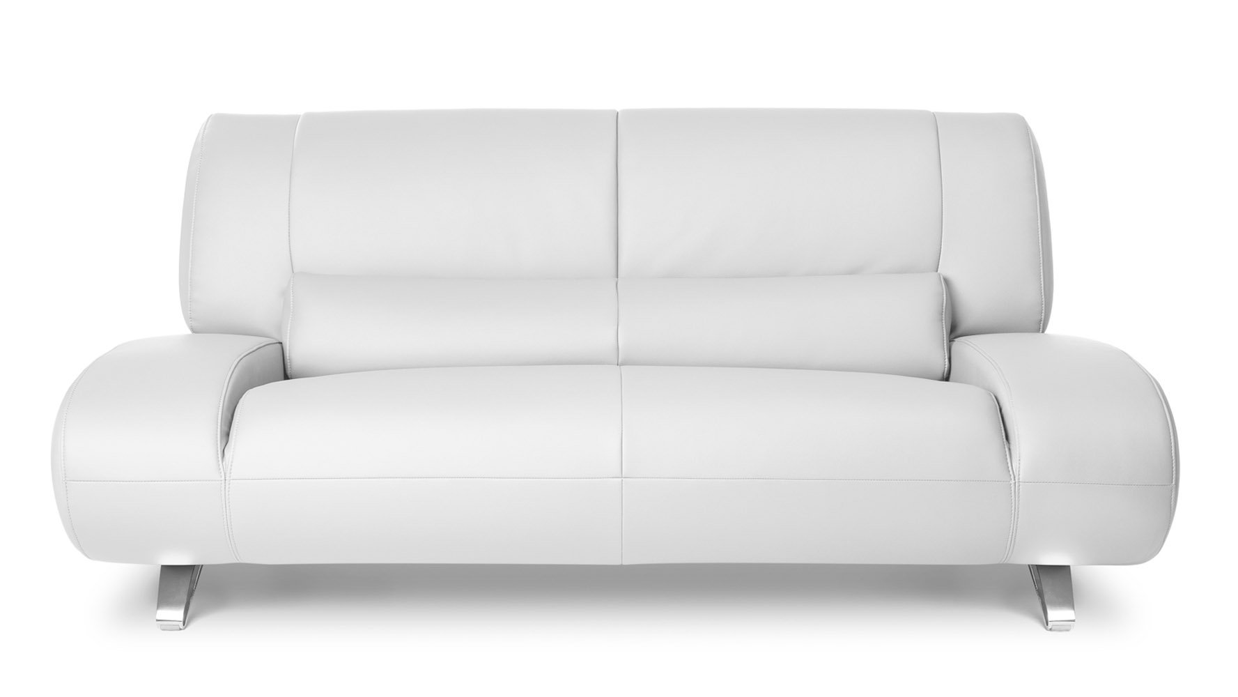 Products In Leather | Leatherette   By Material   Seating   LIVING On Zuri  Furniture