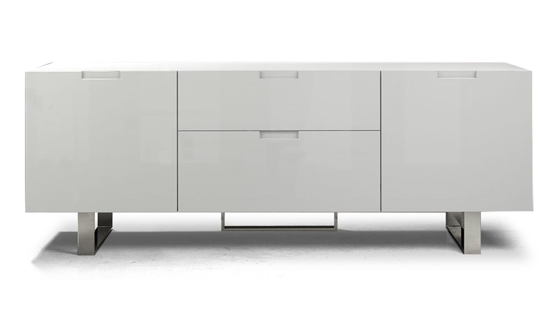 Wyatt Media Cabinet Zuri Furniture