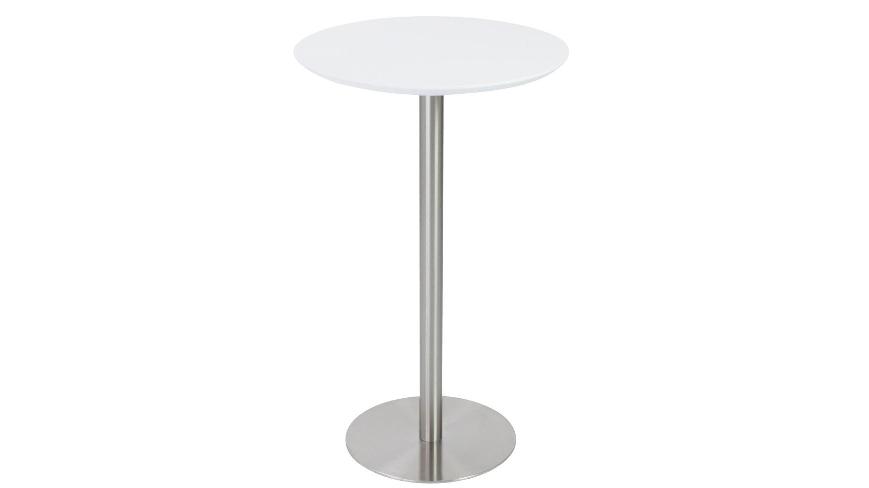 Zinnia Bar Table