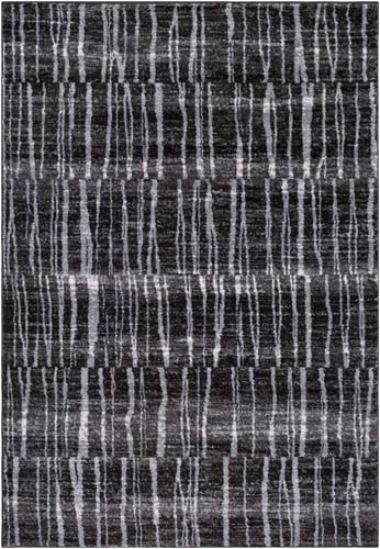 Baylee Grid Rug Zuri Furniture