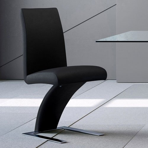 Swell Mesa Dining Chair Black Caraccident5 Cool Chair Designs And Ideas Caraccident5Info