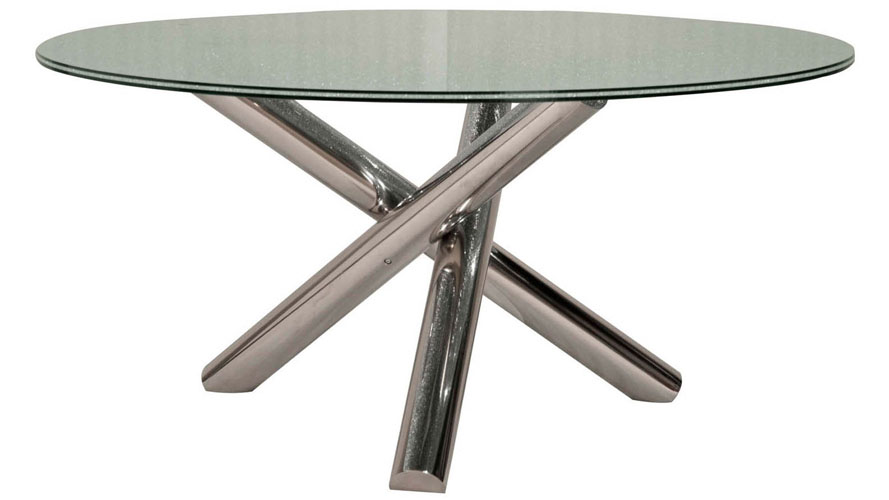 60 dining table with cracked glassinstmank