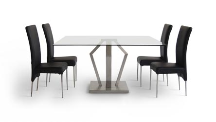 Dining Tables | Zuri Furniture
