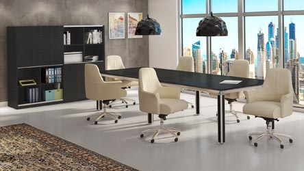 Modern Office Furniture Desks Conference Tables Contemporary