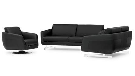 Pleasing Armondo Sofa Set With Swivel Chair Ibusinesslaw Wood Chair Design Ideas Ibusinesslaworg