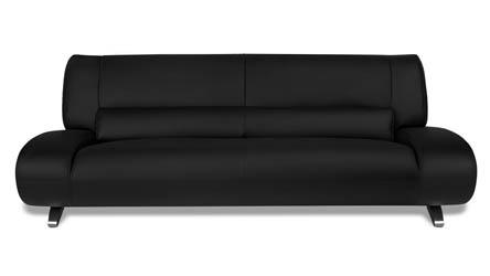 Aspen 2 Seater Zuri Furniture