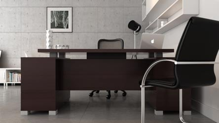 Ford Desk Dark
