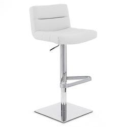 Awesome Lattice Bar Stool Square Base Inzonedesignstudio Interior Chair Design Inzonedesignstudiocom