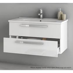 Modern Bathroom Vanities Sinks Zuri Furniture