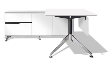 Modern Desks Modern Office Furniture Zuri Furniture