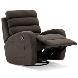 modern leather recliners & contemporary recliners : modern living