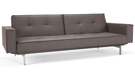 Modern Sleeper Sofas Contemporary Living Room Furniture