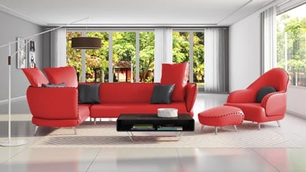 Sectionals. Sectionals. Sofas - Modern Living Room Furniture & Contemporary Living Room Furniture