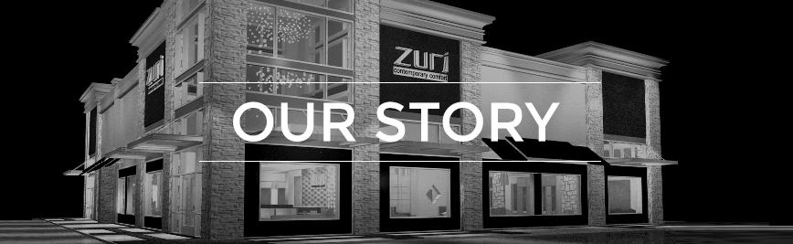 About Zuri Furniture, Zuri Contemporary Furniture