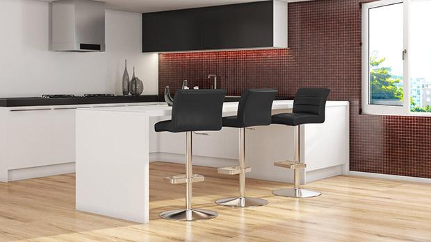 Modern Bar Furniture Bar Stools  Home Bars  Contemporary